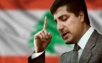 El 31 de agosto de 1982 fue electo Presidente de Líbano Bashir Gemayel, gran aliado de Israel, pero un mes después de su elección Gemayel fue asesinado