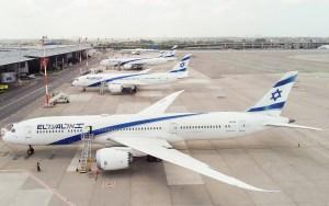 El aeropuerto Ben Gurion, permanecerá abierto durante el próximo bloqueo nacional y los vuelos previamente aprobados seguirán adelante
