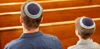 pueblo judio, judaismo