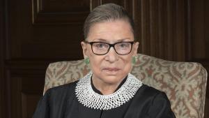 Luchadora insaciable por la igualdad de derechos, Ruth Joan Bader Ginsburg
