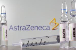 Vacuna experimental anti COVID-19 desarrollada por AstraZeneca