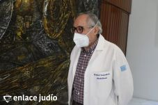 10-10-2020-INSTITUCIONES DE LA COMUNIDAD JUDIA DONAN 40 MIL CUBREBOCAS AL INSTITUTO SALVADOR SUBIRAN 12