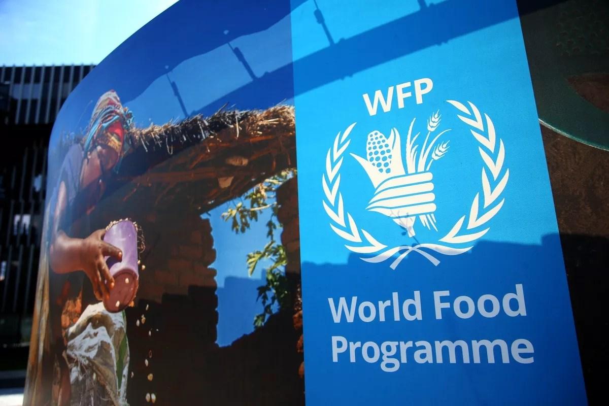 Sede del Programa Mundial de Alimentos