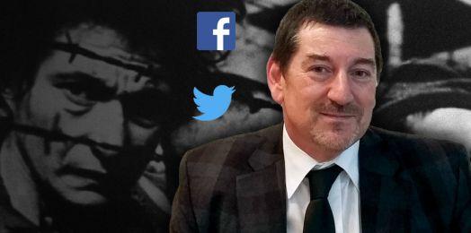 ¿Cómo se logró que Facebook y Twitter eliminen publicaciones que nieguen o distorsionen el Holocausto? Ariel Gelblung responde