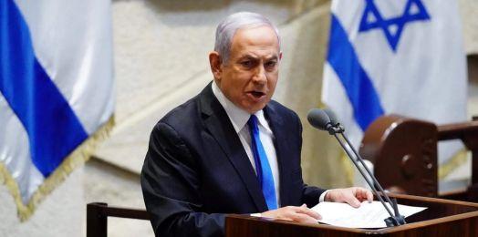 A 25 años del asesinato de Rabin, se incita aún contra el primer ministro: Netanyahu