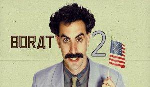Borat 2 existe y fue adquirido por Amazon, que lo lanzará el 23 de octubre, justo a tiempo para el día de las elecciones en EE.UU, el 3 de noviembre