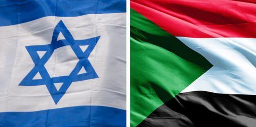 La paz entre Israel y Sudán sería anunciada en los próximos días