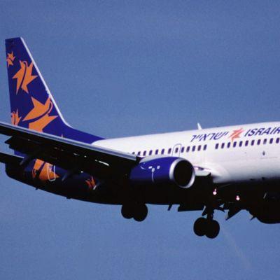 El grupo NY Koen, en EAU, negocia la compra de Israir Airlines