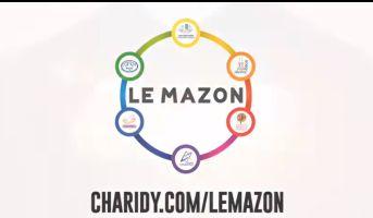 """La unión hace la fuerza. 6 instituciones se unen para formar """"LeMazon"""" y llevar despensas a quienes más lo necesitan"""