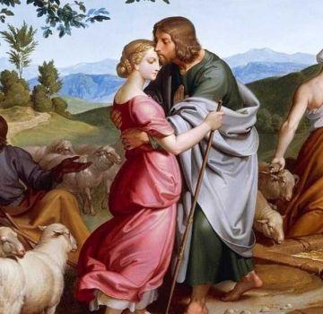 ¿Sabías qué hace 3573 años murió Rajel la matriarca?