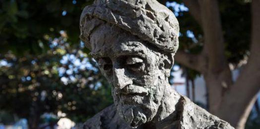 Jorge Rozemblum/ Mil años del nacimiento de Shlomó Ibn Gabirol