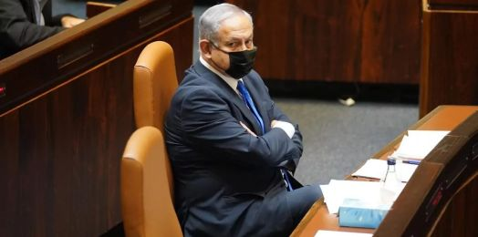 Secretario de Netanyahu da positivo a COVID-19