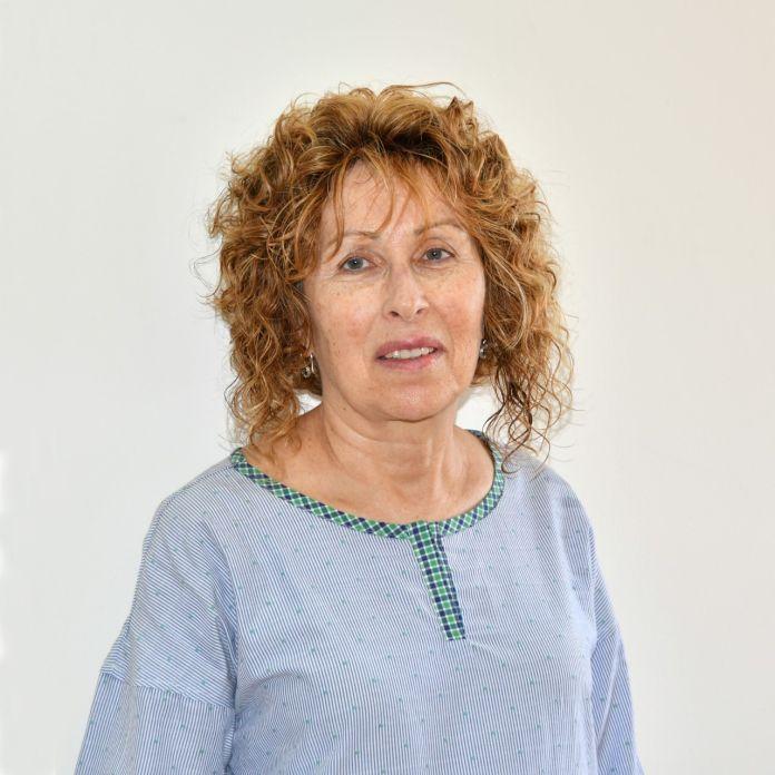 Dra. Zippora Brownstein