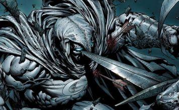 Preparan serie sobre Moon Knight, el superhéroe judío de Marvel