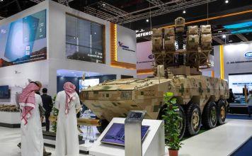Empresas del sector de defensa de Israel fueron invitadas a participar abiertamente en la próxima IDEX que tendrá lugar en Abu Dhabi en febrero de 2021