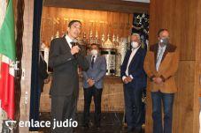 30-11-2020-NOVIEMBRE HA SIDO UN MES CATASTROFICO PRESIDENTE DEL COMITE CENTRAL EN REZO COMUNITARIO 31