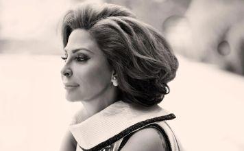 Elissar Zakaria Khoury estrella libanesa de la canción
