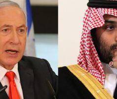 Irving Gatell/ Netanyahu en Arabia Saudita: el círculo se cierra