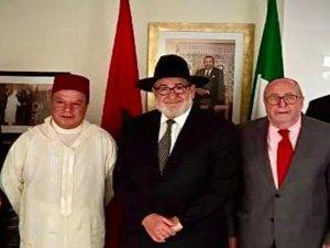 Comité central de la comunidad judeo marroquí de México