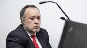 Carlos Telleldín, uno de los implicados en la AMIA