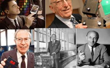 Inventores judíos que revolucionaron al mundo