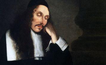 Baruj Spinoza