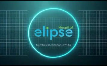 Logo del Hospital elipse