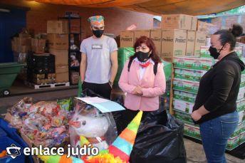 18-12-2020-BNAI BRITH INTERNACIONAL Y EL INSTITUTO CULTURAL MEXICO ISRAEL HACEN DONACION A LA FUNDACION FRATERNIDAD SIN FRONTERAS 13