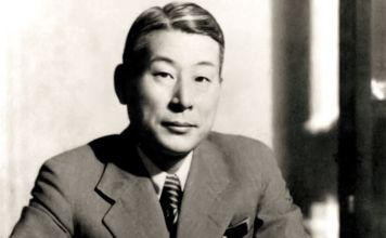 Chiune era vicecónsul de Japón en Lituania, cuando los nazis invadieron la URSS pidió permiso para quedarse y extender el mayor número de visas a judíos