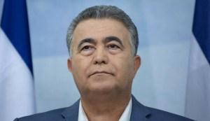 El presidente del partido Avodá, Amir Peretz