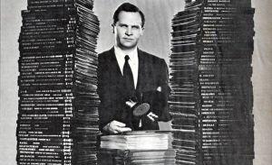 Peter Goldmark nació el 2 de diciembre de 1906 en Budapest, Hungría, en el seno de una familia judía y fue el creador del disco LP.