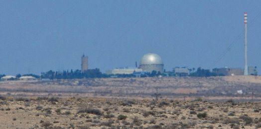 Israel temería atentados iraníes contra sus científicos nucleares