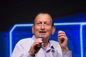 Alcalde de Tel Aviv, Ron Huldaí forma nuevo partido