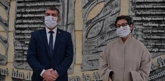 Madrid no planea prohibir a Hezbolá en su totalidad, de acuerdo con la política de la UE, dijo ministra española, María Aránzazu González Laya