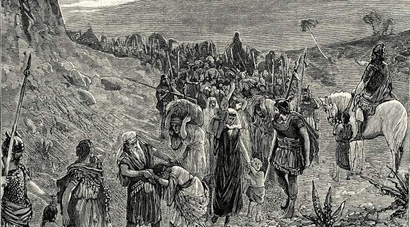 Nuestros Sabios mencionaron a la traducción de la Torá al griego como una de las 3 razones por las cuales ayunamos en el 10 de Tebet.