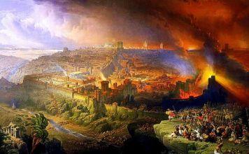 Este viernes 25 de diciembre observaremos el ayuno del 10 de Tevet, que nos recuerda el sitio a la ciudad de Jerusalén.