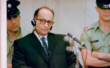 Un 15 de diciembre de 1961 recibió sentencia Adolf Eichmann, uno de los criminales nazis de guerra más notorios del mundo.