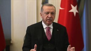 El presidente de Turquia, Recep Tayyip Erdogan