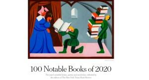 """El NYT dio a conocer su selección de los """"100 libros notables"""" entre los que figuran autores israelíes y mexicanos"""