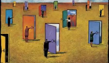¿Por qué abrir las puertas de nuestras casas? Historias jasídicas
