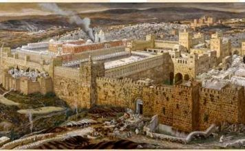 La reconsagración del Templo se convirtió en una festividad judía permanente, Janucá, que continua después de que el Templo fuera destruido en el 70 EC.