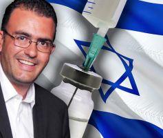 ¿Cómo ha logrado Israel colocar tantas vacunas? José Penhos responde