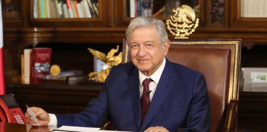 Embajada de Israel en México desea pronta recuperación a AMLO