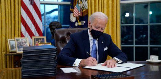 Gobierno de Biden restituirá ayuda financiera a los palestinos