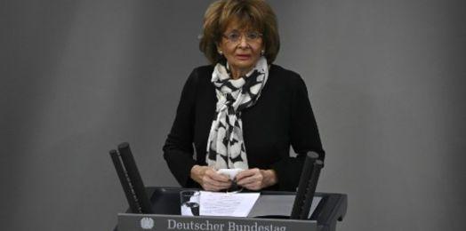 Sobreviviente del Holocausto en Alemania insta a combatir a la extrema derecha