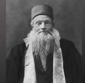 Rabino Yosef Bitton/ El Rab Ben-Zion Cuenca (1867-1937) y la masacre de Hebrón en 1929
