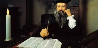 Irving Gatell nos habla del origen judío de Nostradamus, y cómo su estiloes un eco del estilo que en la antigüedad desarrolló el Judaísmo apocalíptico.