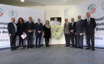 El próximo 27 de enero, la Cámara de Senadores realizará un acto conmemorativo en Memoria de las Víctimas del Holocausto.