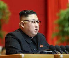 León Opalin/ Corea del Norte, tiempos difíciles
