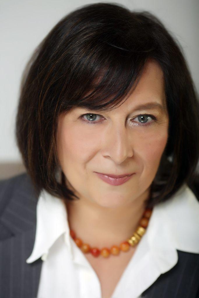 La médica israelí Bella Kaufman